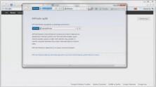 İnternet Explorer 9 ile İnternette Gizli Gezinti