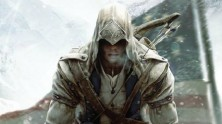 Assassin's Creed 3 Silahlar ve Dövüşler