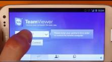 Teamviewer Android ile Uzak Masaüstü Bağlantısı Kurma