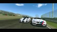 Real Racing 3 Çıktı