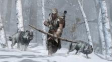 Assassin's Creed 3: Tyranny Of King Washington - Wolf Power Tanıtım Videosu