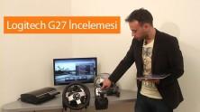 Logitech'in Üst Seviye Direksiyon Seti G27'yi İnceledik
