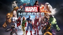 Marvel Heroes Iron Man 3 Zırhları