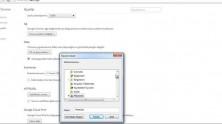 Google Chrome'da İndirilenler Klasörünü Bulma ve Değiştirme Nasıl Yapılır?