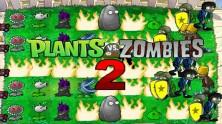 Plants vs. Zombies 2'nin 5 Dakikalık Oynanış Videosu