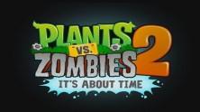 Plants vs. Zombies 2 - Yeni Olan Ne?
