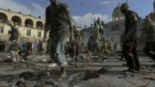 Türkiye'de Geçen Zombi Oyunu Dying Light'tan Teknoloji Demosu