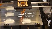 Intel'den Giyilebilir Teknoloji Yarışması
