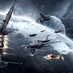 EVE Online Ekran Görüntüleri - 2