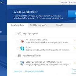 360 Total Security Ekran Görüntüleri - 6