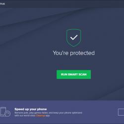 Avast Free Antivirus Ekran Görüntüleri - 4