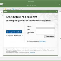 BearShare Ekran Görüntüleri - 7
