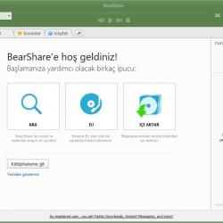 BearShare Ekran Görüntüleri - 6