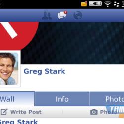 Facebook Mobil Ekran Görüntüleri - 2