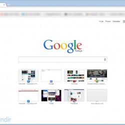 Google Chrome Ekran Görüntüleri - 8
