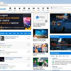Google Chrome Ekran Görüntüleri - 6
