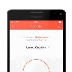 Touch VPN Ekran Görüntüleri - 2
