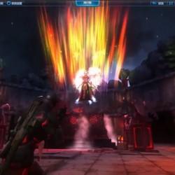 Infection Strike Ekran Görüntüleri - 4
