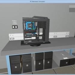 PC Building Simulator Ekran Görüntüleri - 4