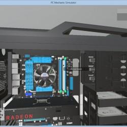 PC Building Simulator Ekran Görüntüleri - 3