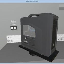 PC Building Simulator Ekran Görüntüleri - 1