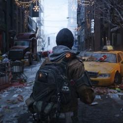 Tom Clancy's The Division Ekran Görüntüleri - 5