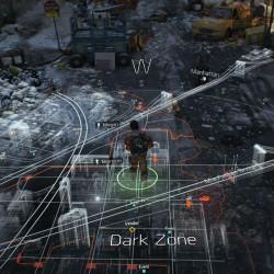Tom Clancy's The Division Ekran Görüntüleri - 4