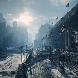 Tom Clancy's The Division Ekran Görüntüleri - 2