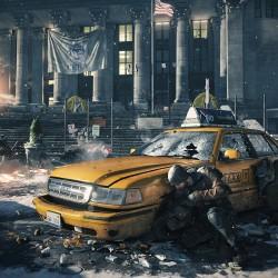 Tom Clancy's The Division Ekran Görüntüleri - 1