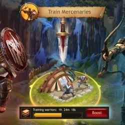 Vikings: War of Clans Ekran Görüntüleri - 6
