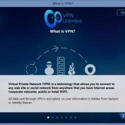 VPN Unlimited Ekran Görüntüleri - 4