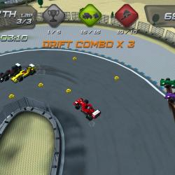 LEGO Speed Champions Ekran Görüntüleri - 1