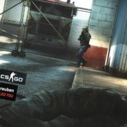 Counter Strike Global Offensive Ekran Görüntüleri - 1