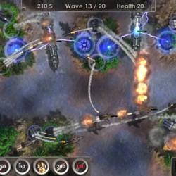 Defense Zone 3 Ekran Görüntüleri - 2