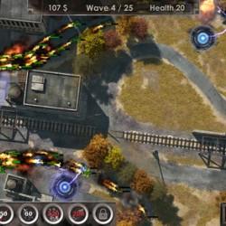 Defense Zone 3 Ekran Görüntüleri - 3