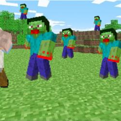Minecraft Ekran Görüntüleri - 4