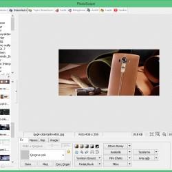 PhotoScape Ekran Görüntüleri - 1