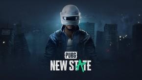 PUBG: New State Oynanış Videosu