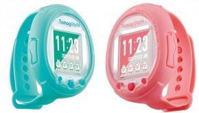Tamagotchi Akıllı Saat