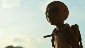 Canlı Uzaylılar Gelmeyecek