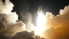 Uzay Turizmi İçin İlk Adım