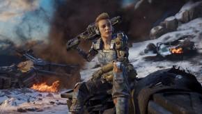 Call of Duty Oyunları Kampanyası