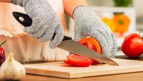 Çelik Bıçaktan Keskin Tahta Bıçak