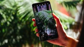 Huawei Mate 10 ve Mate 10 Pro Tanıtıldı
