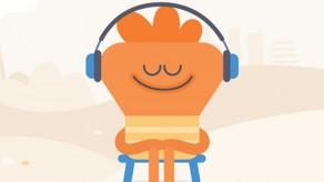 Telefon ile Meditasyon