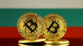 Bulgaristan'a Bitcoin Dopingi