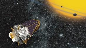 NASA, Büyük Keşfini Açıklıyor