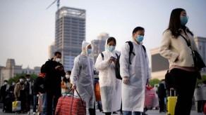 Çin'den Aşı Açıklaması