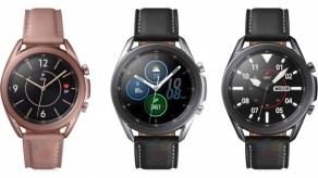 Galaxy Watch 3'ün Özellikleri