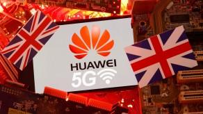 İngiltere'den Huawei Hamlesi!